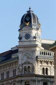 Generali building Spiegelgasse in Vienna — Stock Photo