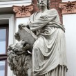 Saint Mark the Evangelist — Stock Photo #62437107