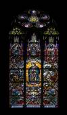 Panny marie z guadalupe — Stock fotografie