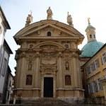 ������, ������: St Catherine church and Mausoleum of Ferdinand II Graz Austria
