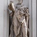 Saint Paul the Apostle — Stock Photo #65439711