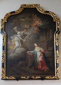 Zwiastowania Najświętszej Maryi Panny — Zdjęcie stockowe