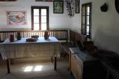 Ethnological Folk Museum Staro Selo in Kumrovec, Northern County of Zagorje Croatia — Stock Photo