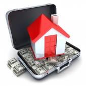 Housing improvement — Stock Photo