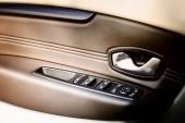 Interior del coche — Foto de Stock