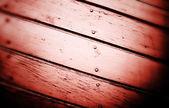 ścienne z drewna — Zdjęcie stockowe