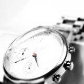 Great watch. — Stock Photo