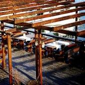 Restaurant — Stock Photo
