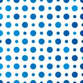 Seamless polka dot pattern for Your design 8 — Διανυσματικό Αρχείο
