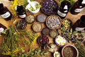 Fresh Medicine — Stock Photo