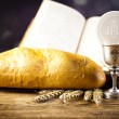 Christendom-Religie symbool — Stockfoto #53075219
