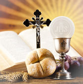 Symbol christianity religion — Fotografia Stock