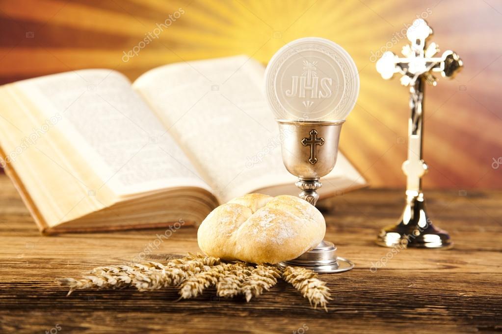 New Wine - Holy Spirit Express