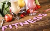 Sport et fitness — Photo