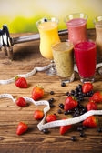 Healthy diet concept — Stockfoto