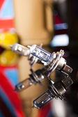 Car Auto Accessories — Stock Photo