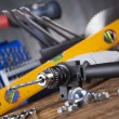 Set of Working tools — Stock Photo #71068967