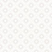 Seamless vector pattern of geometric elements — Wektor stockowy