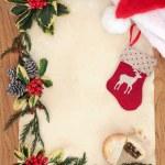 Christmas Eve — Stock Photo #52928993