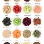 Постер, плакат: Diet Food Sampler