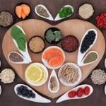 Super Health Food — Stock Photo #54642147