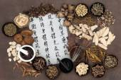 Chinese Alternative Medicine — ストック写真