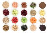 Healthy Diet Food — Stock Photo