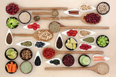 Weight Loss Superfood — Stock Photo