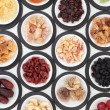 Dried Fruit Selection — Stock Photo #61358803