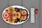 Antioxidant Superfood — Stock Photo