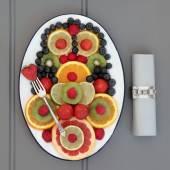 Delicious Fruit  — Stock Photo