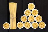Spaghetti Pasta — Stock Photo