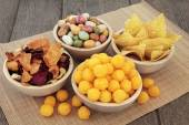Party Food — Stock Photo