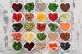 Detox Diet Food — Stock Photo