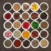 Herbs n Spice is Nice — Stock Photo