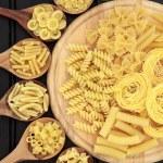 Pasta — Stock Photo #70040357
