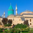 Mevlana museum — Stock Photo #57072827