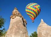 Cappadocia. — Stock Photo