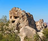 Cappadocia, Goreme national park. — Stock Photo