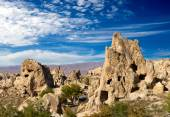 Cappadocia, Goreme national park. — Stock Photo