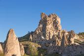 Cappadocia, Goreme national park — Stock Photo