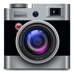 Photo camera icon — Stock Vector #66149279