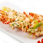 Catalan lobster — Stock Photo #52928495