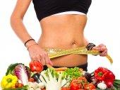 Diet — Stock Photo
