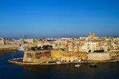 Malta, La valletta — Stock Photo