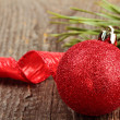 Christmas decoration — Stock Photo #54172365