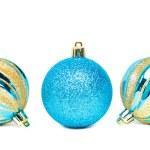 Christmas balls — Stock Photo #58771529