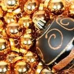 Christmas balls — Stock Photo #58771603