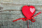 The heart — Stock Photo