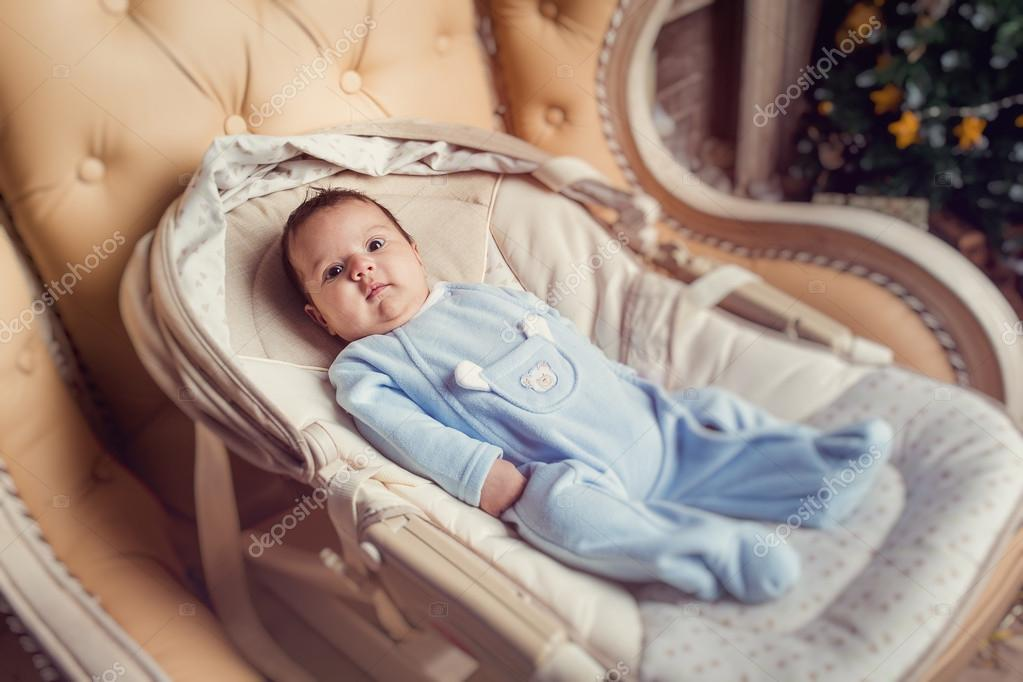 Portrait Of A Cute Baby Boy 3 Months Old Photo By Frantic00